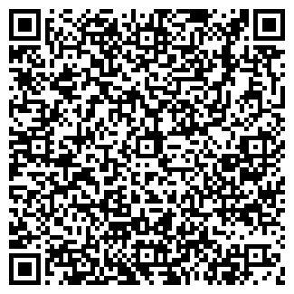 QR-код с контактной информацией организации ООО СОЛВЭЙ ЛИМИТЕД