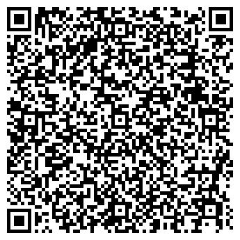 QR-код с контактной информацией организации РОДИЛЬНЫЙ ДОМ №1