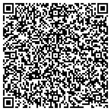 """QR-код с контактной информацией организации """"Изделия из дерева"""""""