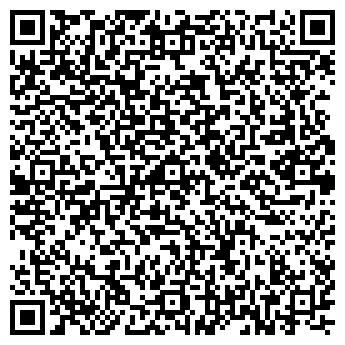 QR-код с контактной информацией организации ПАРУС СКБ ООО
