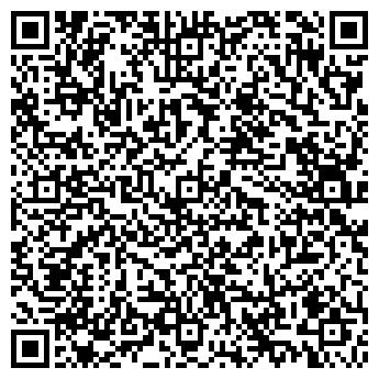 QR-код с контактной информацией организации ЧУТПП СОЛГЕЙ