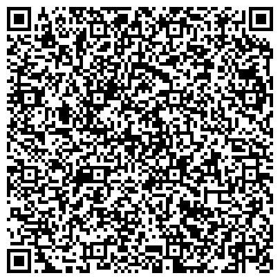 QR-код с контактной информацией организации ТЕРЕМОК ДЕТСКИЙ ДОМ МОУ ДЛЯ ДЕТЕЙ-СИРОТ И ДЕТЕЙ, ОСТАВШИХСЯ БЕЗ ПОПЕЧЕНИЯ РОДИТЕЛЕЙ