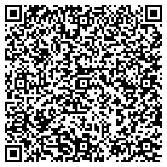 QR-код с контактной информацией организации БЕЛАЯ ЛИЛИЯ, ФИЛИАЛ