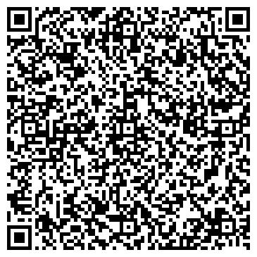 QR-код с контактной информацией организации КАФЕ ИН КАФЕ ИНТЕРНЕШНЛ ООО