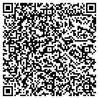 QR-код с контактной информацией организации АЗС №3 'ФОРМУЛА'