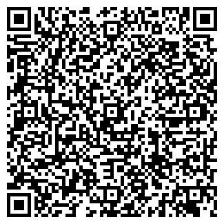 QR-код с контактной информацией организации АЗС №180