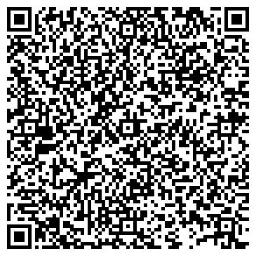 QR-код с контактной информацией организации РУЧЕЕК ГАРАЖНО-СТРОИТЕЛЬНЫЙ КООПЕРАТИВ