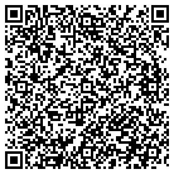 QR-код с контактной информацией организации ТРАПЕЗА МАГАЗИН