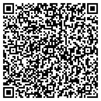 QR-код с контактной информацией организации ИТТА ООО