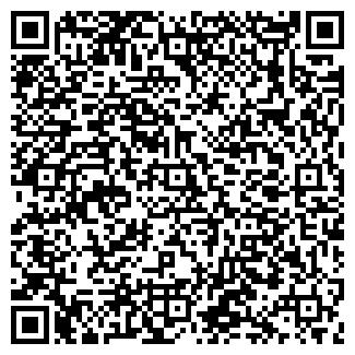 QR-код с контактной информацией организации ООО СП АЛЬФОРМА