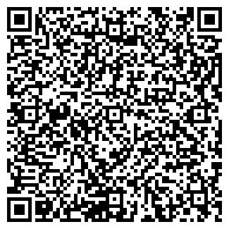 QR-код с контактной информацией организации ООО ЯВА