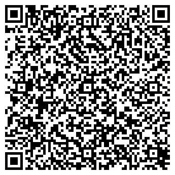 QR-код с контактной информацией организации ИП КРЫЛОВ В.В.
