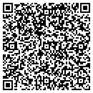 QR-код с контактной информацией организации ВИСТ-МАРКЕТ ООО