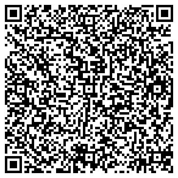 QR-код с контактной информацией организации КОМПЬЮТЕРНЫЕ ИНФОРМАЦИОННЫЕ ТЕХНОЛОГИИ АНО