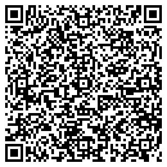 QR-код с контактной информацией организации ЗАО СП БИГАН