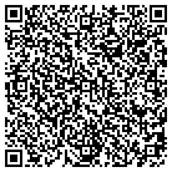 QR-код с контактной информацией организации LORENA КУХНИ САЛОН