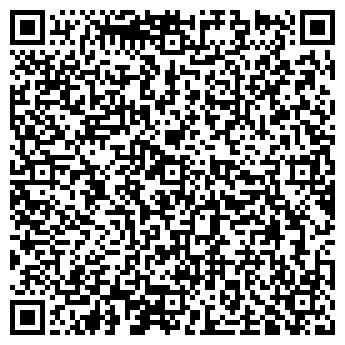 QR-код с контактной информацией организации КЛЕОПАТРА МАГАЗИН-САЛОН