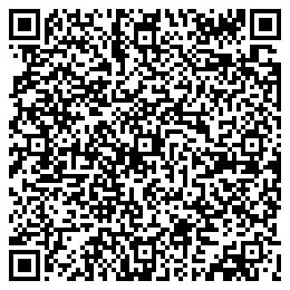 QR-код с контактной информацией организации СПАРЫШ