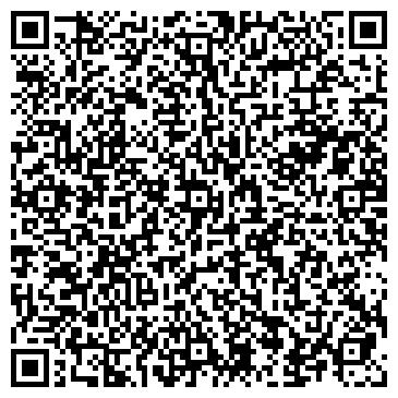 QR-код с контактной информацией организации ДОМОВОЙ МАГАЗИН, ЗАО 'ПРОЕКТСЕРВИС'