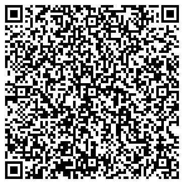 QR-код с контактной информацией организации ХОЗЯИН МАГАЗИН, ИП ГИЗАТУЛЛИН Р.М.