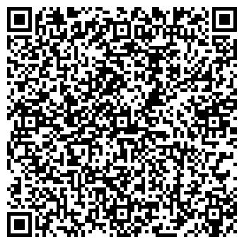QR-код с контактной информацией организации КНИЖНЫЙ МИР МАГАЗИН ООО