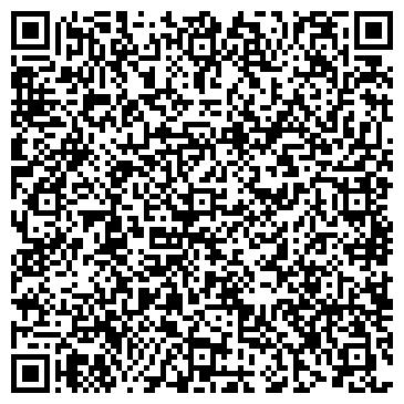 QR-код с контактной информацией организации СЕВЕРО-ЗАПАДНЫЙ УНИВЕРСАМ