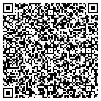 QR-код с контактной информацией организации ГОРНИЦА МАГАЗИН