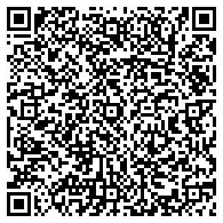 QR-код с контактной информацией организации ЛАДА МАГАЗИН