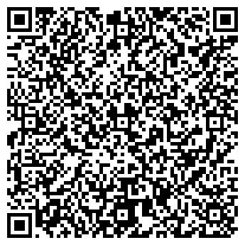 QR-код с контактной информацией организации МАКСИМ МАГАЗИН