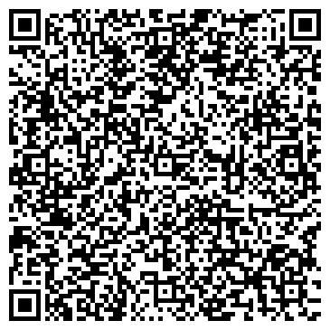 QR-код с контактной информацией организации ПРОДУКТЫ МАГАЗИН, ИП САМИКОВ Р.В.