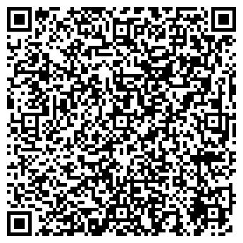 QR-код с контактной информацией организации ЗЛАТОУСТ УНИВЕРМАГ