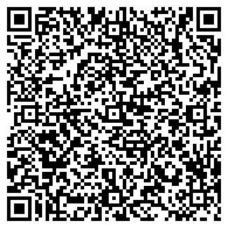 QR-код с контактной информацией организации ПАНОРАМА ТК