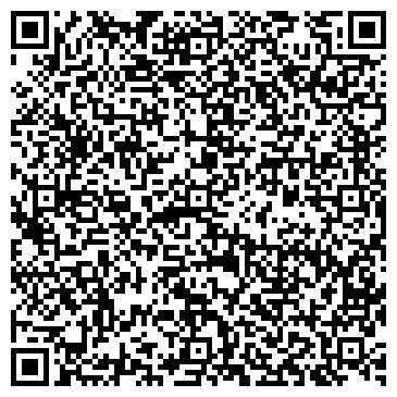 QR-код с контактной информацией организации ПРИХОД ХРАМА СВЯТОЙ ТРОИЦЫ