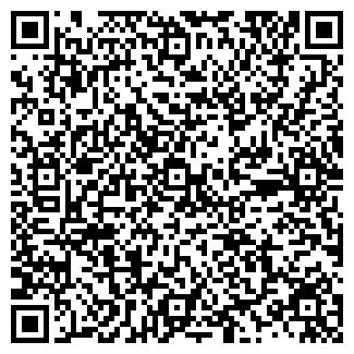 QR-код с контактной информацией организации ГАЛА-ТРЕВЕЛ