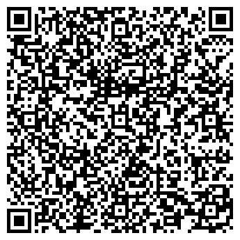 QR-код с контактной информацией организации БИБЛИОТЕКА, ФИЛИАЛ №5