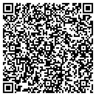 QR-код с контактной информацией организации ОАО СПМК 4