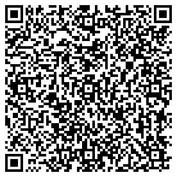 QR-код с контактной информацией организации СОЮЗ ЖЕНЩИН ЗГОД