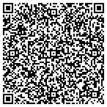 QR-код с контактной информацией организации ЗЛАТОУСТОВСКИЙ МАШИНОСТРОИТЕЛЬНЫЙ ЗАВОД ФГУП ПО