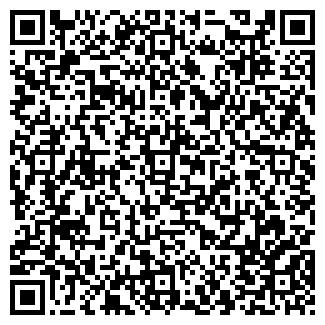 QR-код с контактной информацией организации ФИЗАРИС ООО