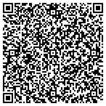 QR-код с контактной информацией организации СДЮСШОР-1