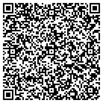 QR-код с контактной информацией организации МЕДИКА АПТЕКА №6