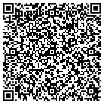 QR-код с контактной информацией организации РИФЕЙ ТУРФИРМА