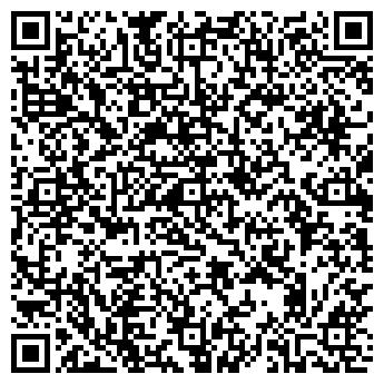 QR-код с контактной информацией организации №18 ДЕТСКИЙ САД