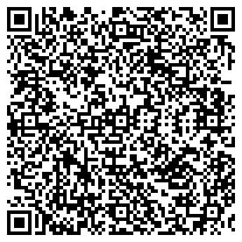 QR-код с контактной информацией организации №33 ДЕТСКИЙ САД