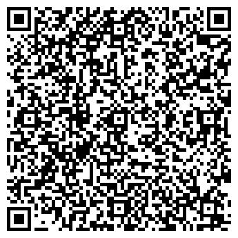 QR-код с контактной информацией организации БИБЛИОТЕКА, ФИЛИАЛ №10