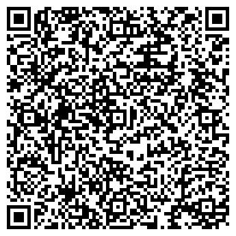 QR-код с контактной информацией организации НОТАРИУС РУСАКОВА Г.В.