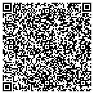QR-код с контактной информацией организации ЭЙКЛА-ИНВЕСТ ЗАО, ФИЛИАЛ В Г.ЗЛАТОУСТ