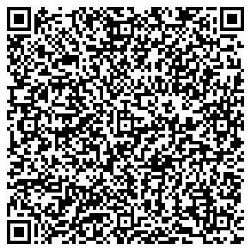 QR-код с контактной информацией организации ЦЕНТР ЧИСТОТЫ КЛИНИНГОВАЯ КОМПАНИЯ