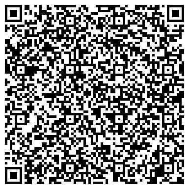 QR-код с контактной информацией организации Центр народного творчества БУЛАТ