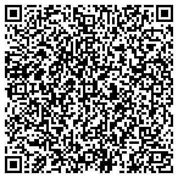 QR-код с контактной информацией организации ДОМ ДЕТСКОГО ТВОРЧЕСТВА МУДОД, ФИЛИАЛ